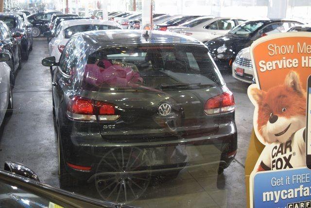 2012 Volkswagen GTI Base Richmond Hill, New York 9