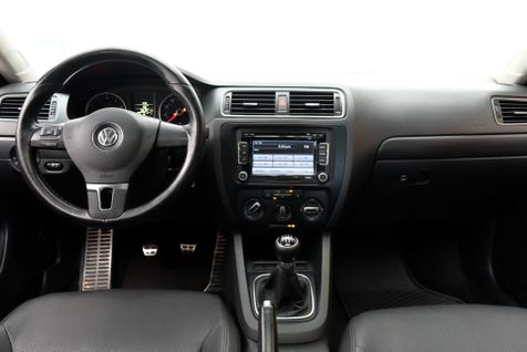 2012 Volkswagen Jetta SE w/Convenience & Sunroof PZEV in Carrollton, TX