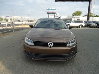 2012 Volkswagen Jetta S Charlotte, North Carolina 10