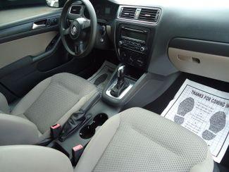 2012 Volkswagen Jetta S Charlotte, North Carolina 16