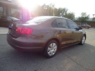 2012 Volkswagen Jetta S Charlotte, North Carolina 3