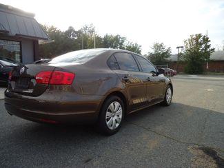 2012 Volkswagen Jetta S Charlotte, North Carolina 4