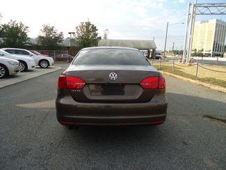 2012 Volkswagen Jetta S Charlotte, North Carolina 5