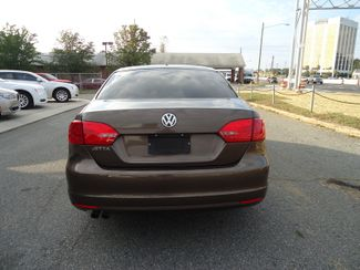 2012 Volkswagen Jetta S Charlotte, North Carolina 6
