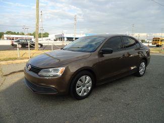2012 Volkswagen Jetta S Charlotte, North Carolina 9