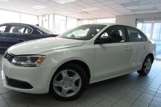 2012 Volkswagen Jetta S Chicago, Illinois