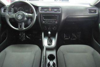 2012 Volkswagen Jetta S Chicago, Illinois 9