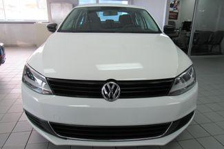 2012 Volkswagen Jetta S Chicago, Illinois 1