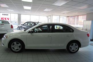 2012 Volkswagen Jetta S Chicago, Illinois 3