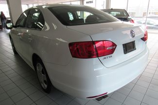 2012 Volkswagen Jetta S Chicago, Illinois 4