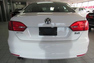 2012 Volkswagen Jetta S Chicago, Illinois 6