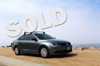 2012 Volkswagen Jetta S Encinitas, CA