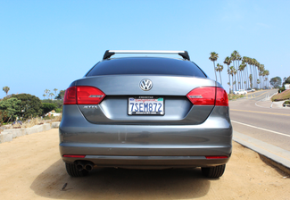 2012 Volkswagen Jetta S Encinitas, CA 3