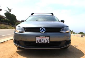 2012 Volkswagen Jetta S Encinitas, CA 7