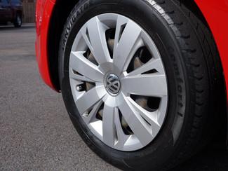 2012 Volkswagen Jetta SE Englewood, CO 8