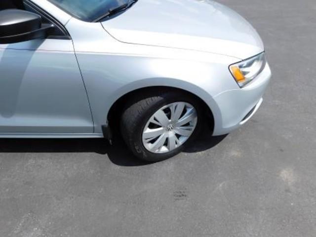 2012 Volkswagen Jetta S Ephrata, PA 1