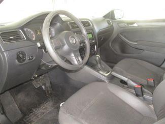 2012 Volkswagen Jetta S Gardena, California 4
