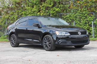 2012 Volkswagen Jetta SE PZEV Hollywood, Florida