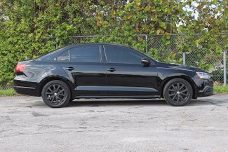 2012 Volkswagen Jetta SE PZEV Hollywood, Florida 3