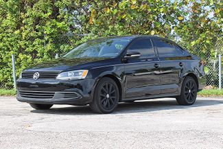 2012 Volkswagen Jetta SE PZEV Hollywood, Florida 14
