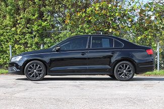 2012 Volkswagen Jetta SE PZEV Hollywood, Florida 9