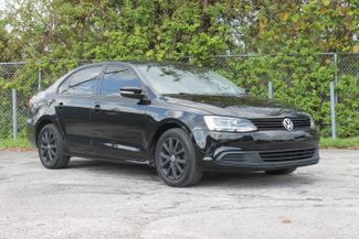 2012 Volkswagen Jetta SE PZEV Hollywood, Florida 54