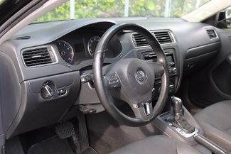 2012 Volkswagen Jetta SE PZEV Hollywood, Florida 15