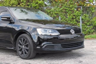 2012 Volkswagen Jetta SE PZEV Hollywood, Florida 37