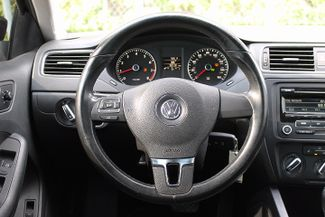 2012 Volkswagen Jetta SE PZEV Hollywood, Florida 16