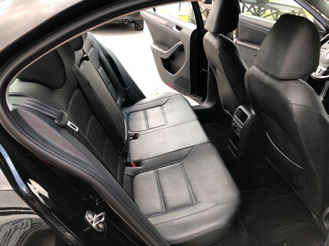 2012 Volkswagen Jetta SE w/Convenience & Sunroof Houston, TX 11