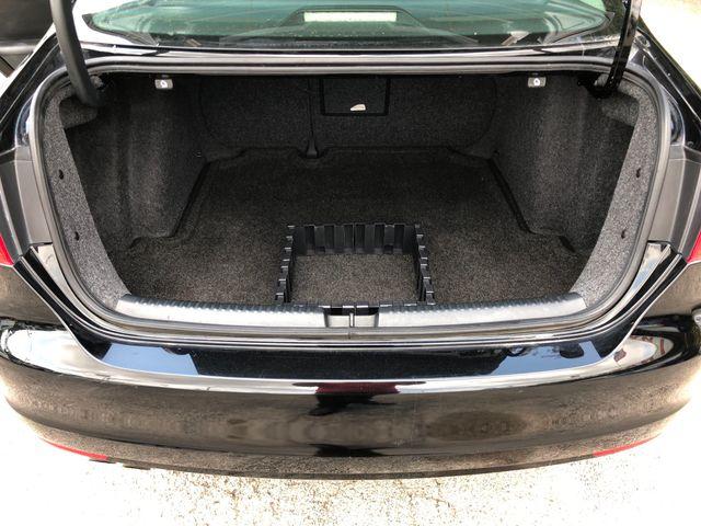 2012 Volkswagen Jetta SE w/Convenience & Sunroof Houston, TX 9