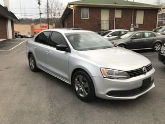 2012 Volkswagen Jetta S w/Sunroof Knoxville , Tennessee 1