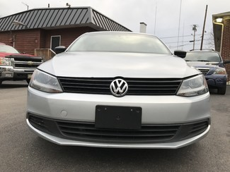 2012 Volkswagen Jetta S w/Sunroof Knoxville , Tennessee 3
