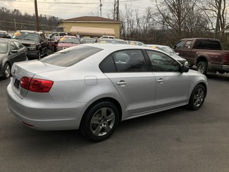 2012 Volkswagen Jetta S w/Sunroof Knoxville , Tennessee 43