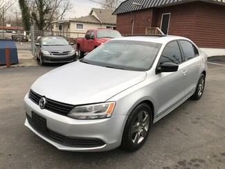 2012 Volkswagen Jetta S w/Sunroof Knoxville , Tennessee 7