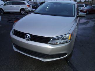2012 Volkswagen Jetta SE w/Convenience PZEV Las Vegas, NV 1