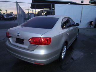 2012 Volkswagen Jetta SE w/Convenience PZEV Las Vegas, NV 4