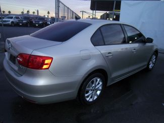 2012 Volkswagen Jetta SE w/Convenience PZEV Las Vegas, NV 5