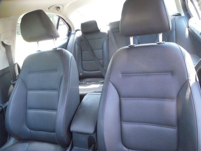 2012 Volkswagen Jetta SEL w/Sunroof PZEV Leesburg, Virginia 16