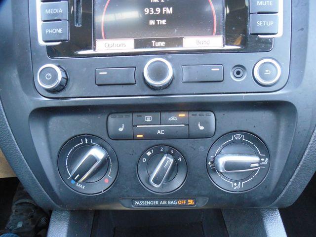 2012 Volkswagen Jetta SEL w/Sunroof PZEV Leesburg, Virginia 25