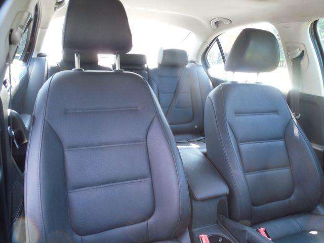 2012 Volkswagen Jetta SEL w/Sunroof PZEV Leesburg, Virginia 8