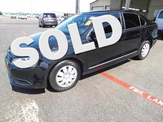 2012 Volkswagen Jetta in Lewisville Texas