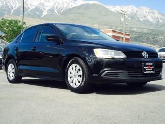 2012 Volkswagen Jetta S LINDON, UT 4
