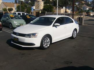 2012 Volkswagen Jetta SE w/Convenience PZEV Los Angeles, CA