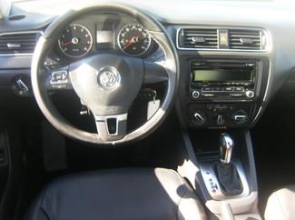 2012 Volkswagen Jetta SE w/Convenience PZEV Los Angeles, CA 10