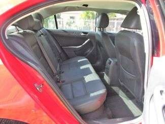 2012 Volkswagen Jetta SE w/Convenience PZEV Miami, Florida 10