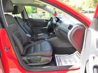 2012 Volkswagen Jetta SE w/Convenience PZEV Miami, Florida 11