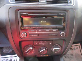2012 Volkswagen Jetta SE w/Convenience PZEV Miami, Florida 12