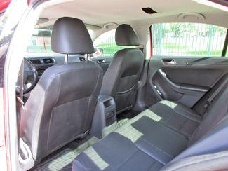 2012 Volkswagen Jetta SE w/Convenience PZEV Miami, Florida 6