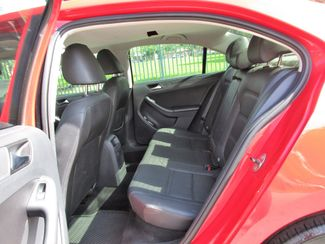 2012 Volkswagen Jetta SE w/Convenience PZEV Miami, Florida 7